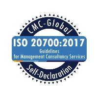 ISO 20700 Rehberi CMC Global tarafından danışmanlık rehberi olarak sunulan ISO 20700, şirketimiz ve danışmanlarımız için projelerin uygulanmasında rehber niteliğinde yer almakta ve danışanlar bu standartlar hakkında bilgilendirilmektedir.